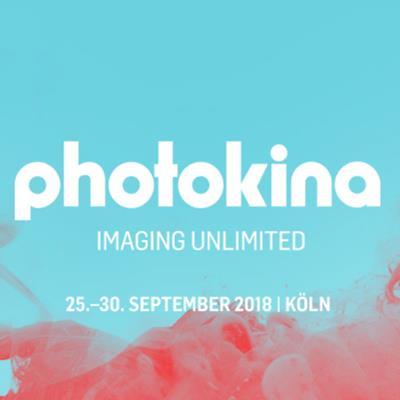 نمایشگاه عکاسی کلن آلمان (Photokina)