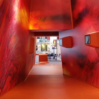 ویژگی های نمایشگاه ذوب فلزات دوسلدورف