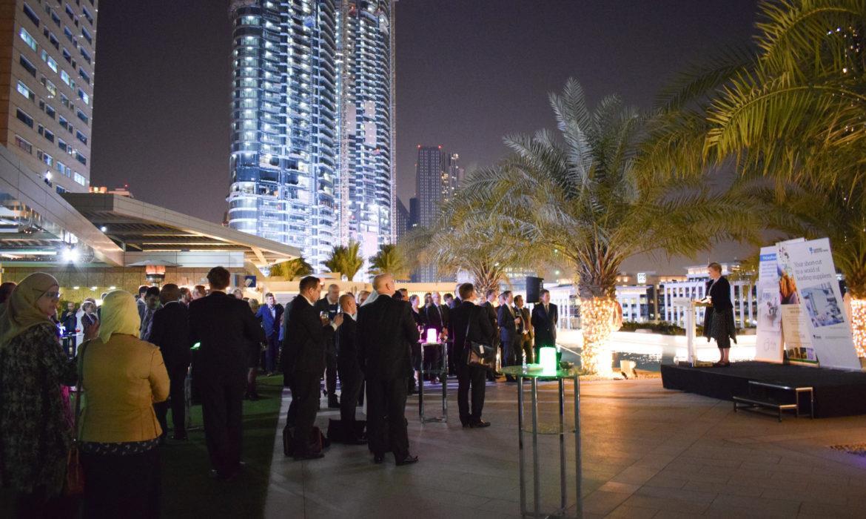 جدید ترین متدد های پزشکی در نمایشگاه عرب هلث