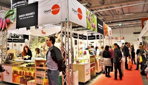 برترین مواد غذایی در نمایشگاه مواد غذایی آنوگا