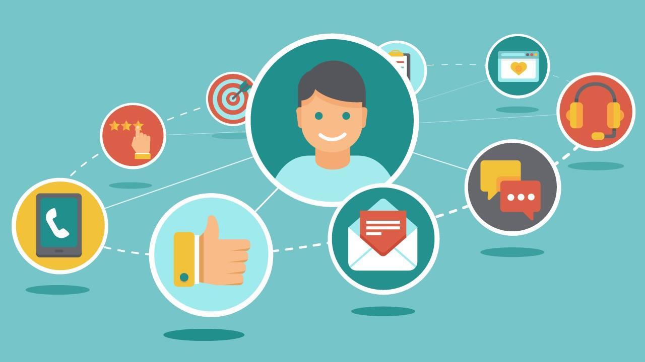 مدیریت مشتریان بالقوه