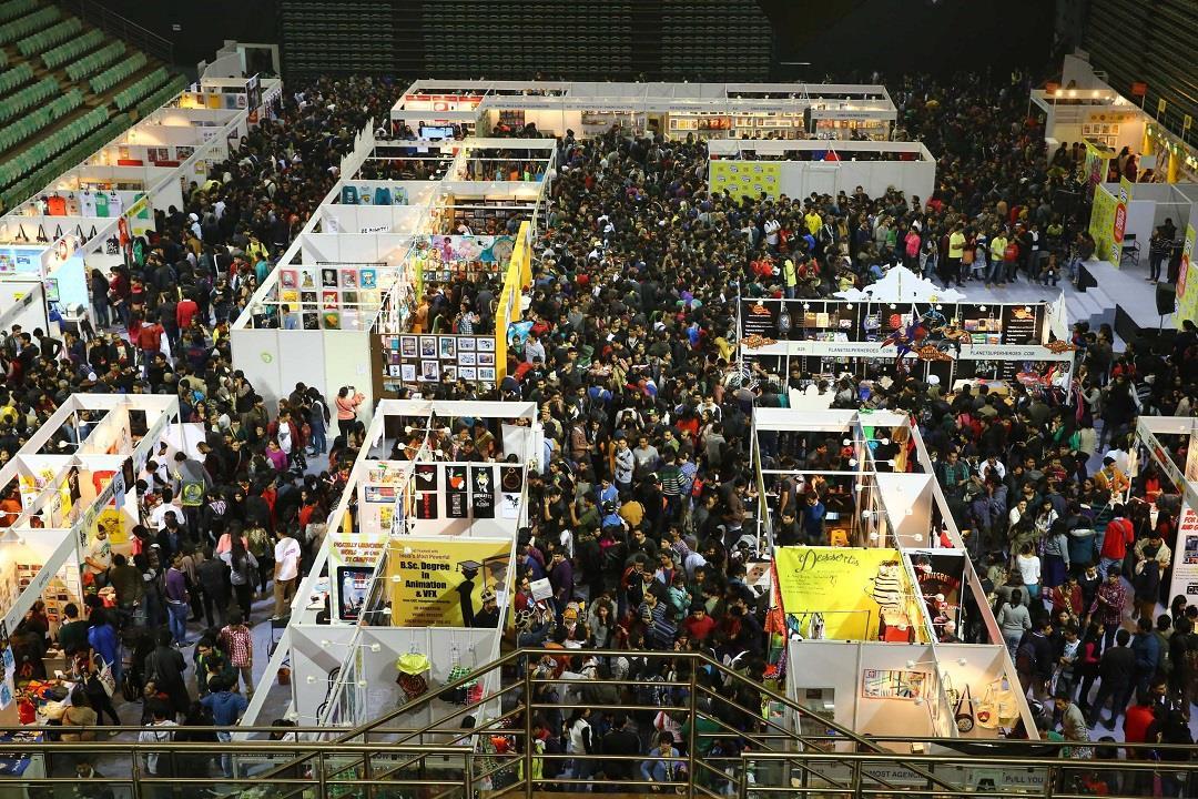 روند شکل دهنده صنعت نمایشگاه