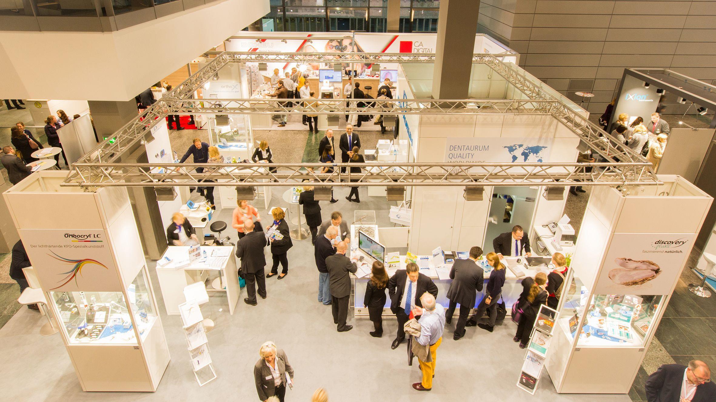 نگاهی به ساختار صنعت نمایشگاهی آلمان