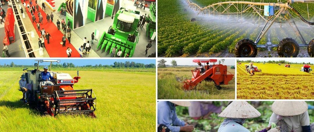 نمایشگاه های باغداری و کشاورزی