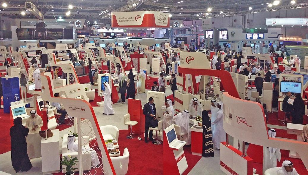 اطلاعات کامل درباره نمایشگاه جیتکس دبی