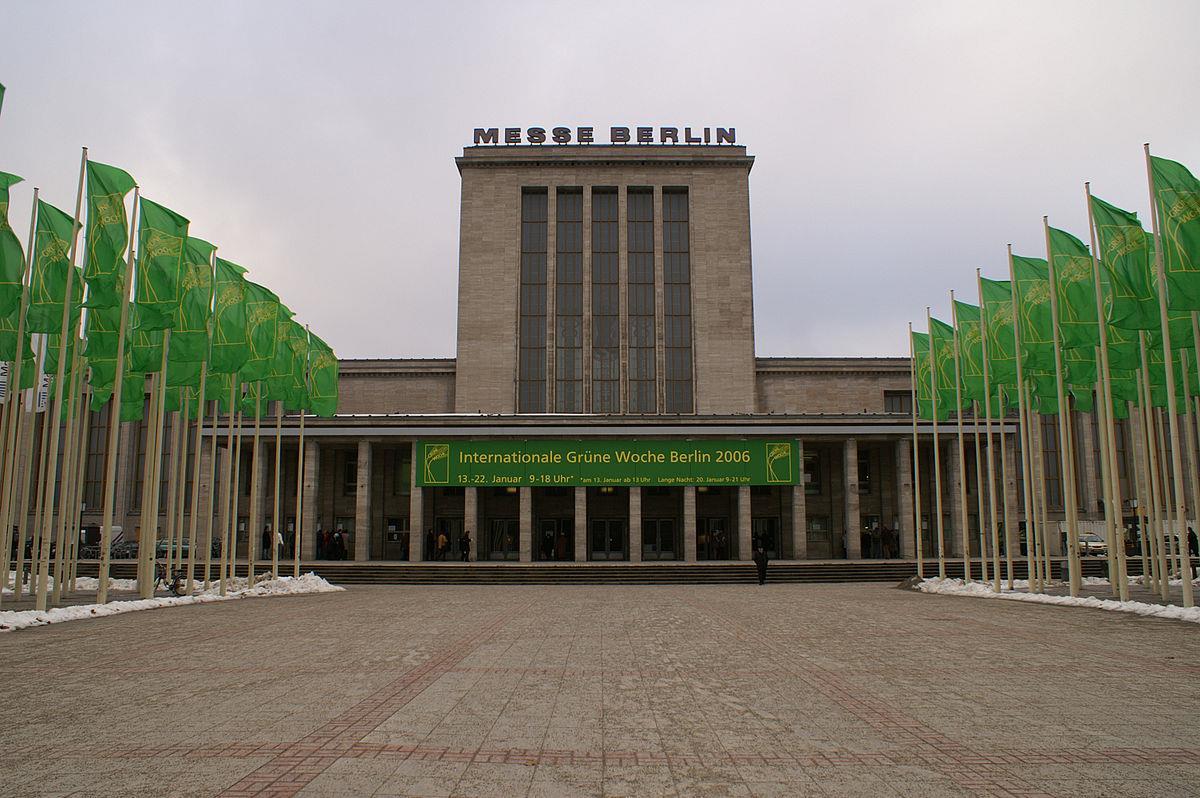 موضوعات مختلف نمایشگاه هفته سبز برلین