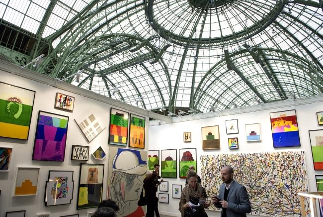 اطلاعات مفید در مورد نمایشگاه چاپ و بسته بندی پاریس