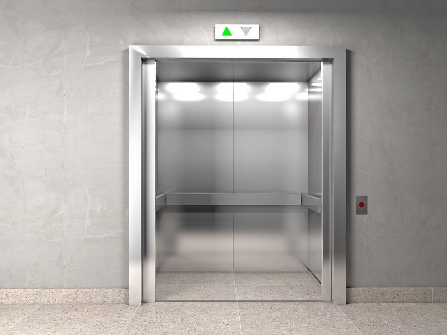 ویژگی های نمایشگاه آسانسور