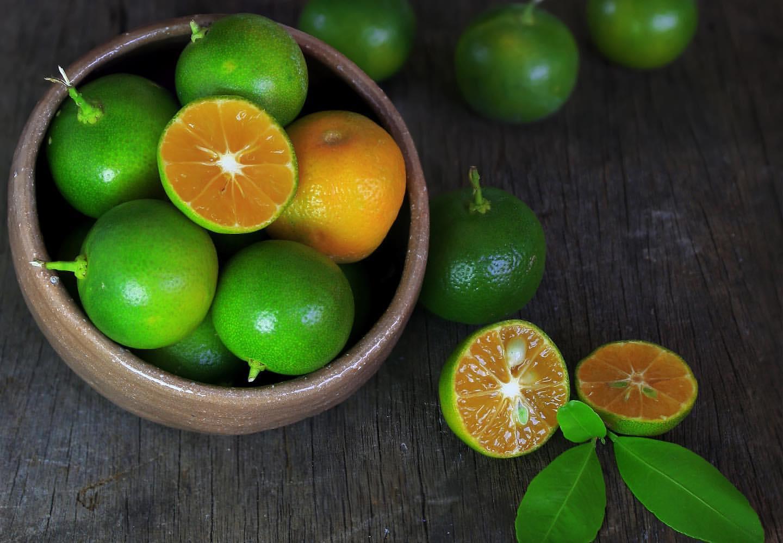 مواد غذایی اورگانیک