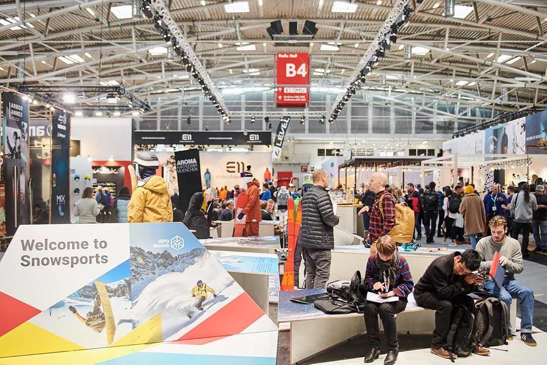 نمایشگاه کالای ورزشی و مد آلمان