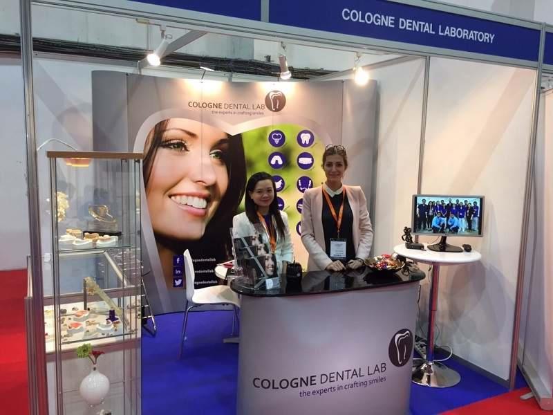 نمایشگاه دندانپزشکی امارات