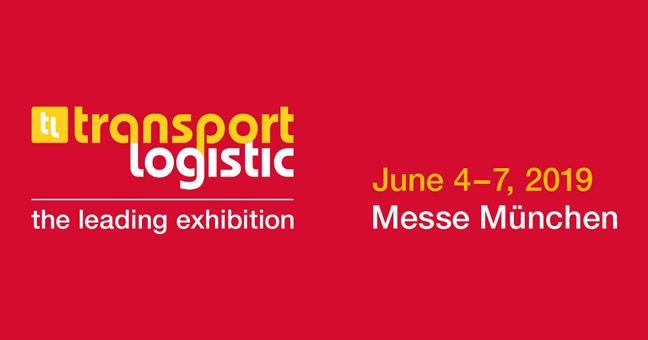 نمایشگاه حمل و نقل مونیخ