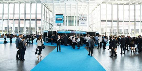 نمایشگاه تجهیزات برق برلین
