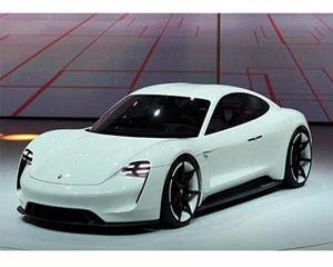نمایشگاه صنعت خودرو آلمان