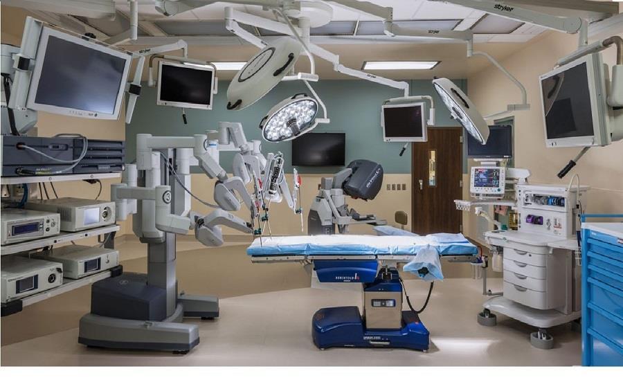 نمایشگاه تجهیزات پزشکی آلمان