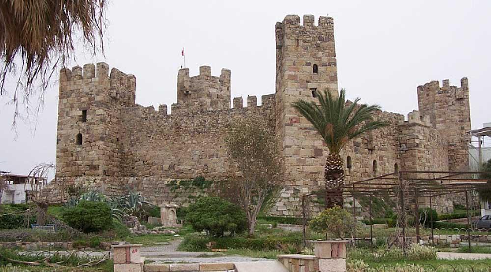 کادیفه قلعه