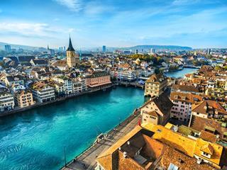 تور 6 روزه سوئیس