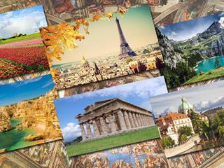 تور 15 روزه سوئیس،آلمان،فرانسه(بلژیک)،هلند