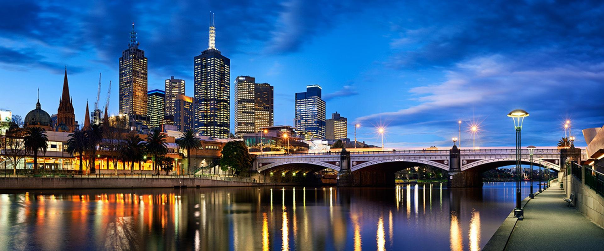 تور 13 روزه استرالیا