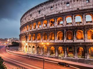 تور 8 روزه ایتالیا