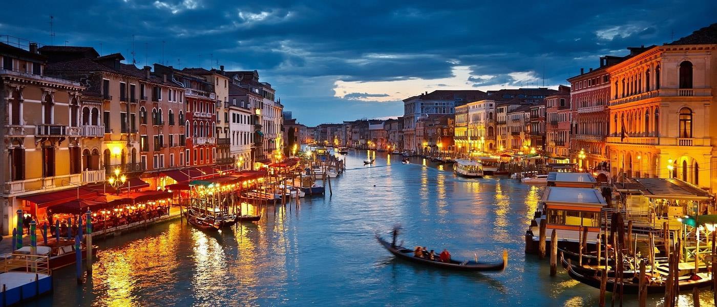 تور 12 روزه ایتالیا - اسپانیا