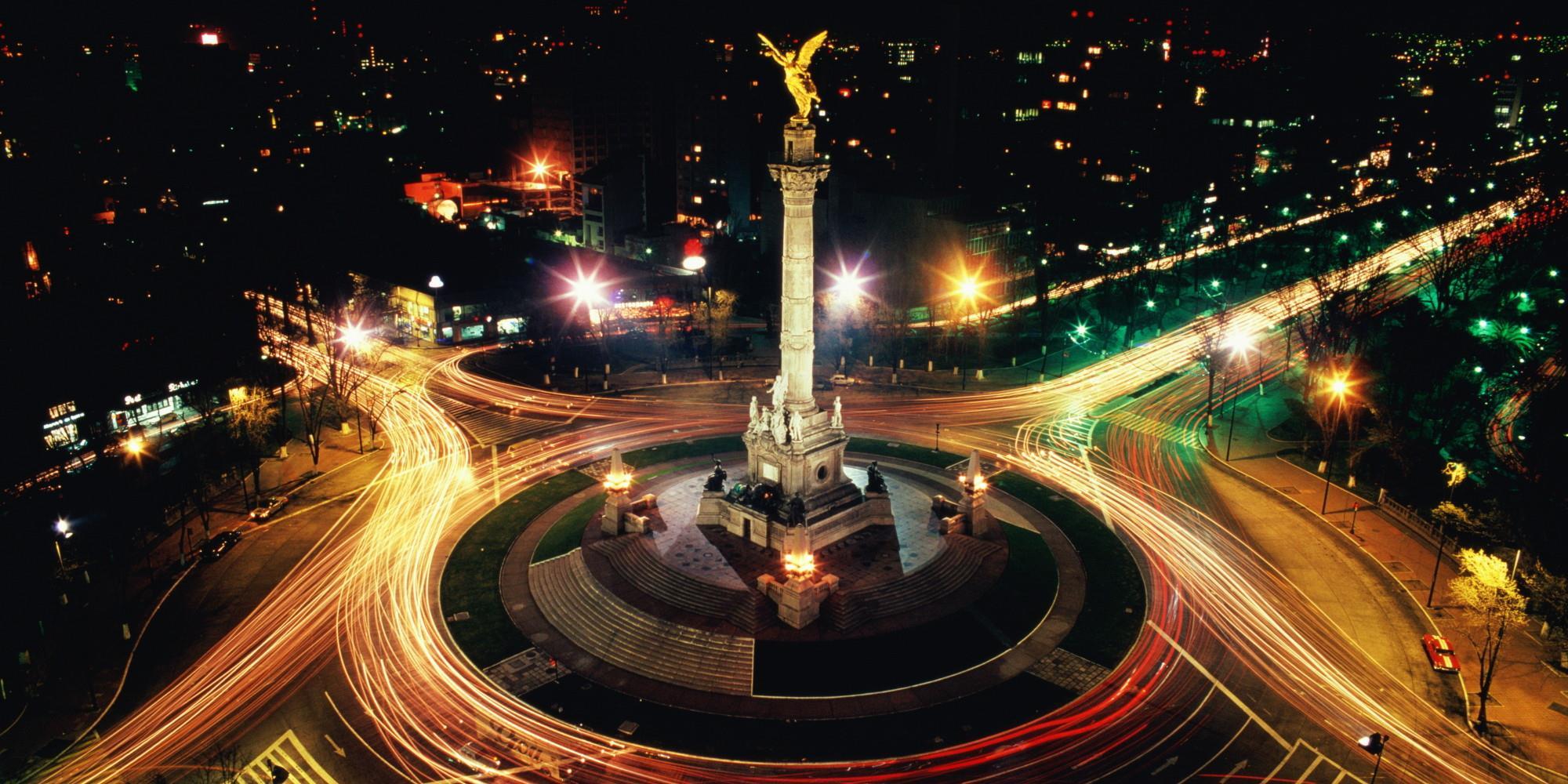 تور 15 روزه مکزیک - کوبا