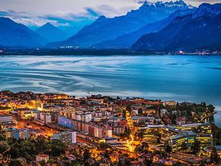 تور 12 روزه سوئیس(لیختن اشتاین)،آلمان،اتریش