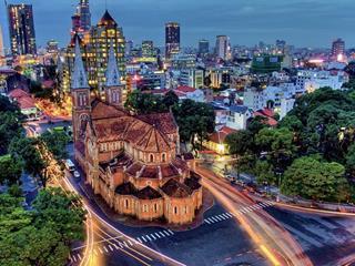 تور ویتنام ویژه عید نوروز