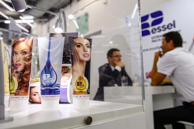 نمایشگاه گردهمایی آرایشگری مونیخ  2018