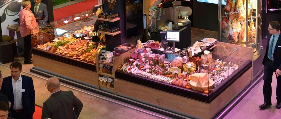 نمایشگاه صنعت گوشت فرانکفورت 2019