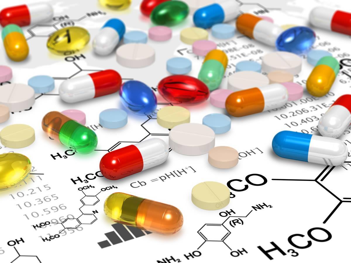 نمایشگاه صنایع دارویی مادرید