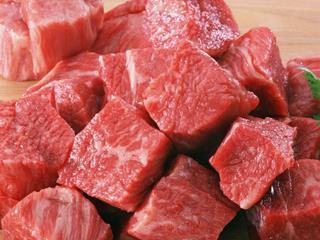 نمایشگاه صنعت گوشت مادرید
