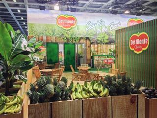نمایشگاه میوه و سبزی آلمان
