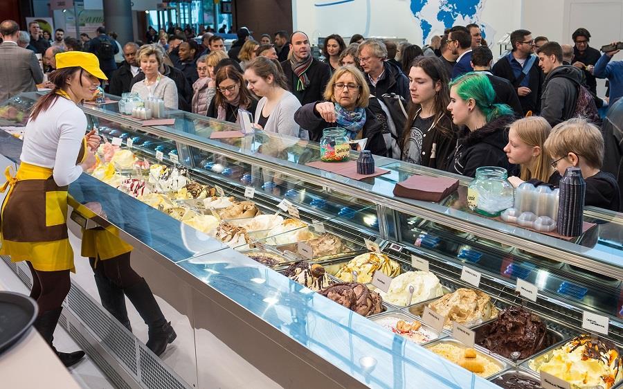 نمایشگاه هتلداری و صنایع غذایی اشتوتگارت 2020