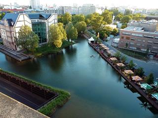 نمایشگاه آب و فاضلاب برلین 2019