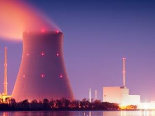 نمایشگاه انرژی هسته ای پاریس