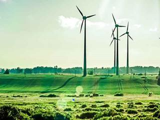 نمایشگاه انرژی و محیط زیست مادرید