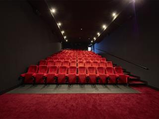 جشنواره سینمای جهان آمستردام