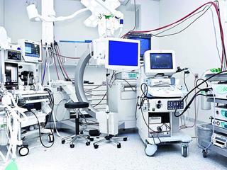 نمایشگاه سلامت تجهیزات پزشکی