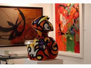 نمایشگاه هنر بازل