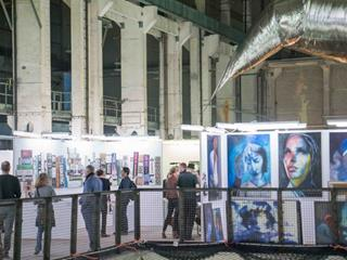 نمایشگاه هنرهای معاصر برلین