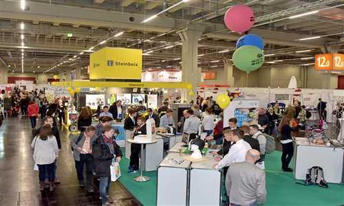 نمایشگاه اختراعات و محصولات جدید نورنبرگ