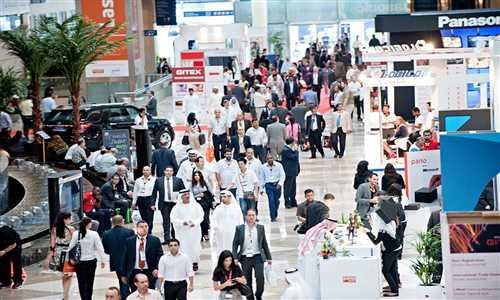 نمایشگاه منسوجات دبی (ITF )