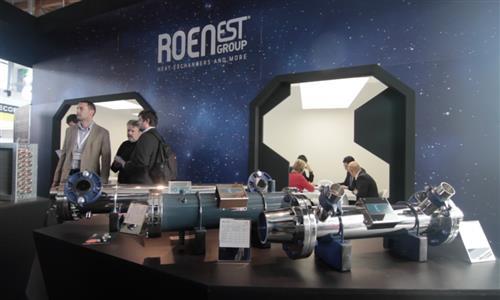 نمایشگاه انجماد و تهویه هوا نورنبرگ 2018