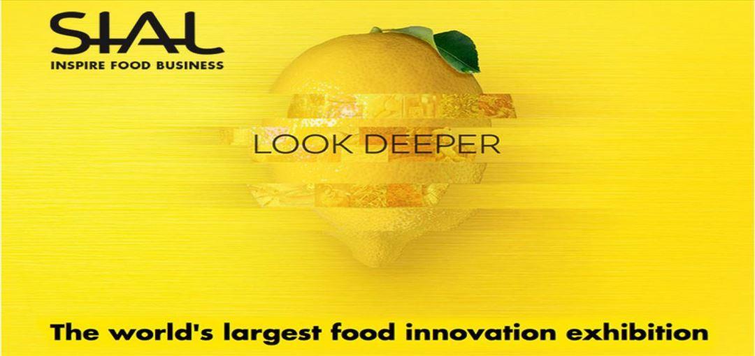 نمایشگاه نوآوری غذایی پاریس (SIAL)