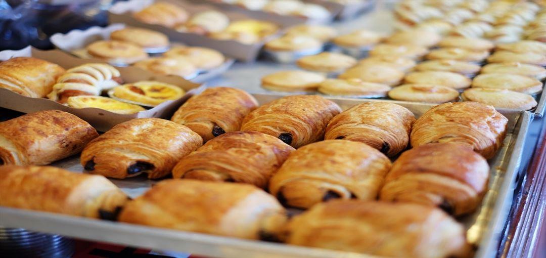 نمایشگاه نان و شیرینی چین
