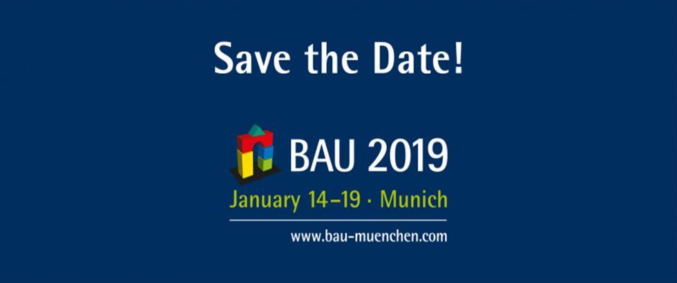 نمایشگاه ساختمان آلمان BAU