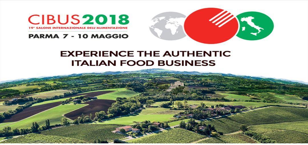 نمایشگاه مواد غذایی پارما 2018