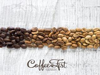 جشنواره قهوه آمستردام