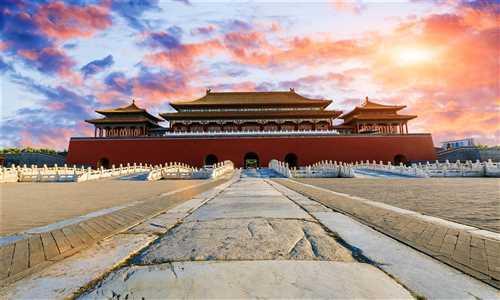 تور 9 شب و 10 روز چین